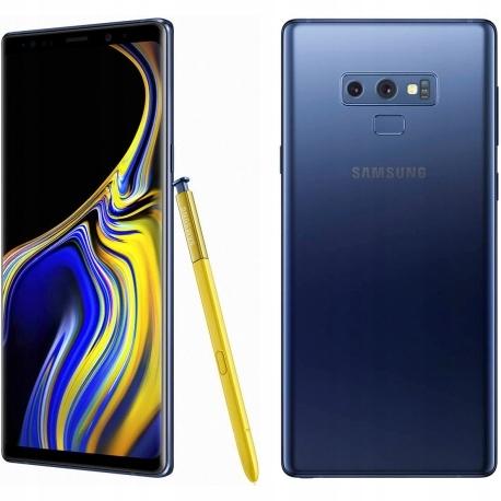 Samsung Galaxy Note 9 128gb Niebieski Fv23 Za 1850 Zl Na Allegro Pl 9468289439 Ceny I Opinie