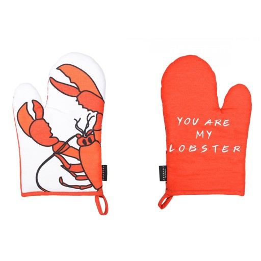 Rękawica kuchenna Homar Friends Lobster