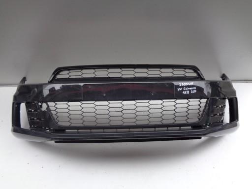 BRANIK PREDNJI VW SCIROCCO 1K8 14- REDIZAJN NR 23254