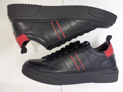 -35 % Sneakersy męskie ANTONY MORATO rozmiar 42 9193960381