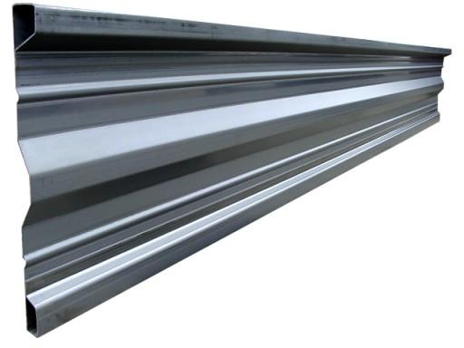 PUSES PRIEKABA SIUNTIMAS 60 cm gr 2 mm PANELIS PUSES