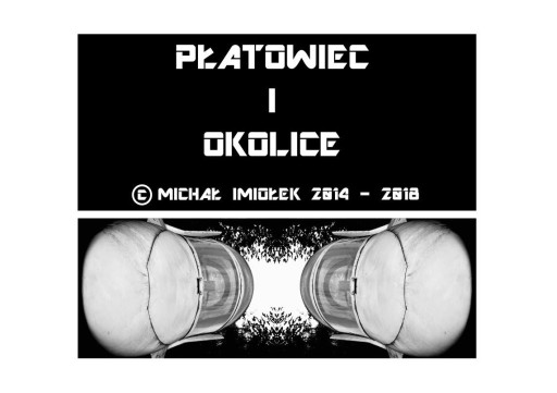 PŁATOWIEC i OKOLICE / HUMAN CONDITION ALBUM FOTO!