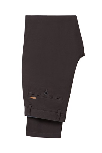 Spodnie Szare Chino Lancerto Nestor W33/L34 10001892846 Odzież Męska Spodnie KZ KIAVKZ-8