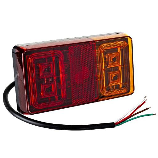 TAIL LIGHTS COMPLEX LED 12V 24V TRAIL TRAIL