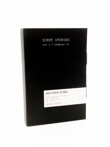 min new york scent stories vol.1/ch.11 - moon dust