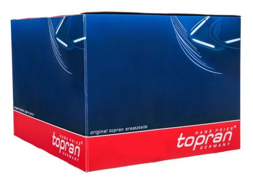 TOPRAN 700 210 TIN LEVELING