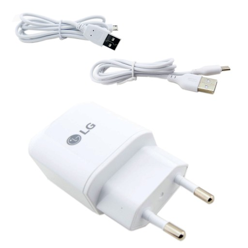 Oryginalny Zasilacz Ladowarka Telefon Lg X Power 7691640359 Sklep Internetowy Agd Rtv Telefony Laptopy Allegro Pl