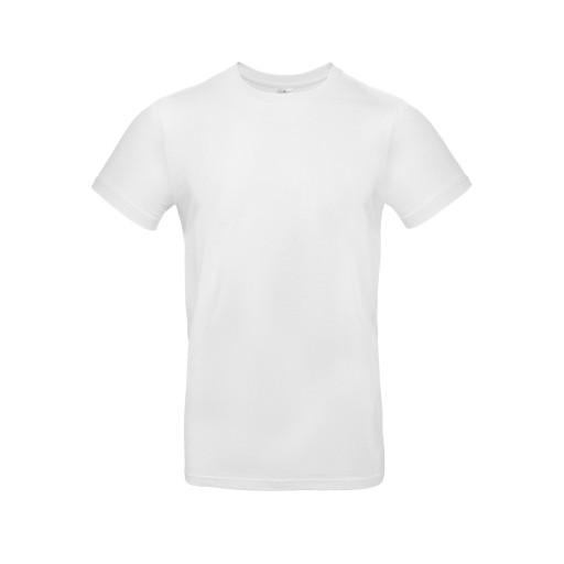 Koszulka B&C #190 Świetna jakość! roz. XS-XXL 10414922032 Odzież Męska T-shirty YQ DLSQYQ-5