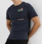 T-shirt męski Only & Sons Dark Blue rozm. S 9838001691 Odzież Męska T-shirty ND YUSIND-5