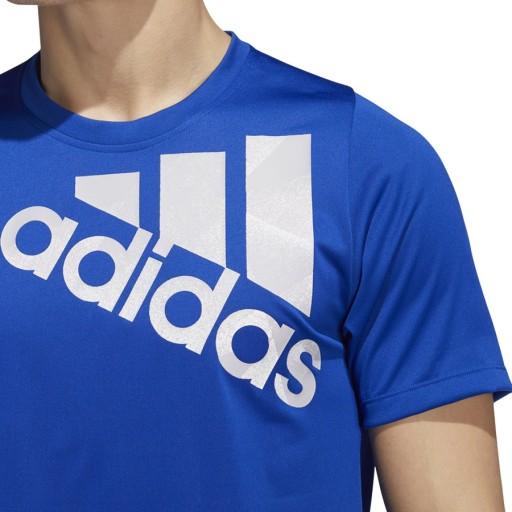 ADIDAS TKY OLY BOS *S* Koszulka Męskie 10232948626 Odzież Męska T-shirty CW WMDGCW-8