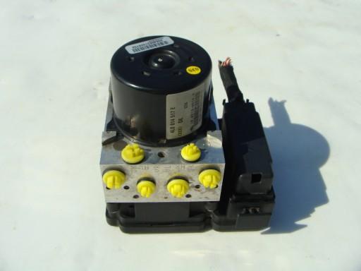 THE BLOCK ABS-U AUDI Q7 4L0614517E 10.0212-0014.4