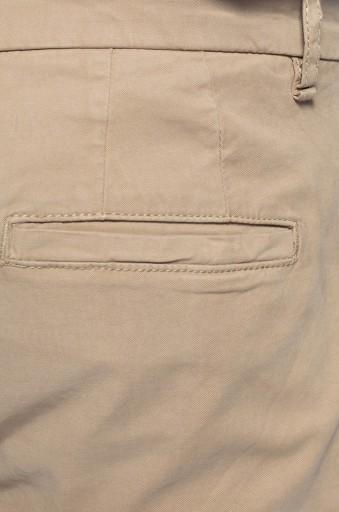 BEŻOWE SPODNIE Only Sons KLASYCZNE CHINOSY 34/30 9698998618 Odzież Męska Spodnie XR SLDIXR-6