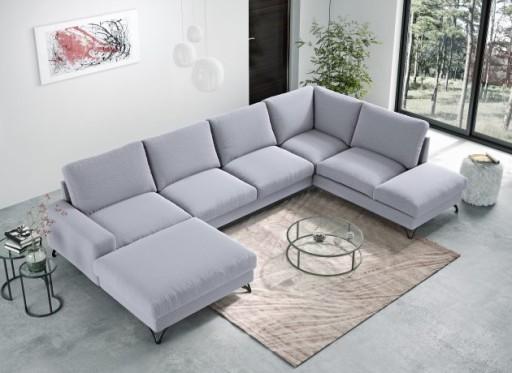 Flavio – U-form TOP Sofa Meble Katowice Roździeń