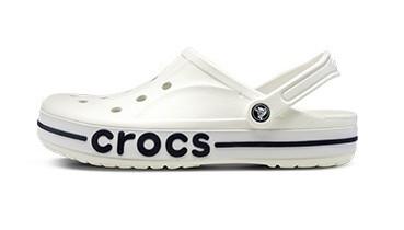 CROCS letnie buty new hole sandały biały 10713707423 Obuwie Męskie Męskie UH VLWVUH-2