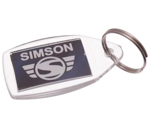 PAKETAS Brylok MAZAS PAKETAS do RAKTAI SIMSON S50 S51