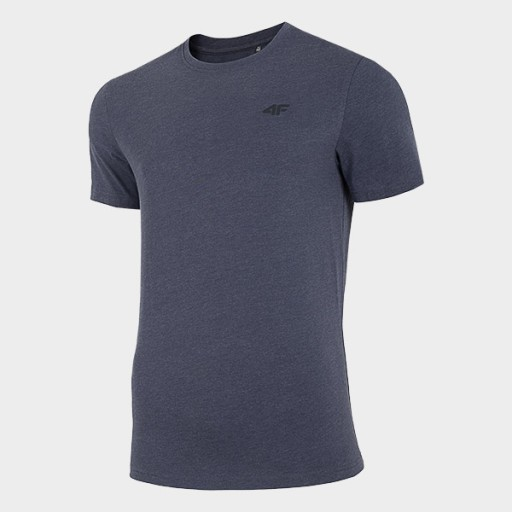 T-SHIRT KOSZULKA MĘSKA 4F TSM300 M 9791594240 Odzież Męska T-shirty AP PHMGAP-3