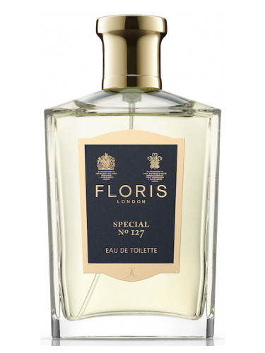 floris special no. 127