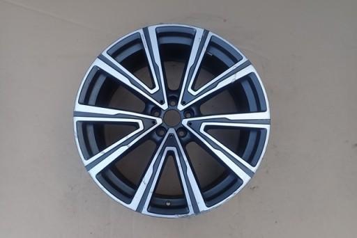 ALUMINIJSKA FELGA BMW X5 G05 X6 G06 9,5X22 ET37 8072000