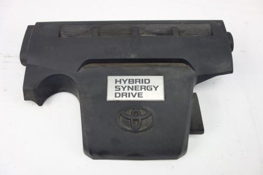 POKLOPAC MOTORA TOYOTA HIBRID RAV4 IV