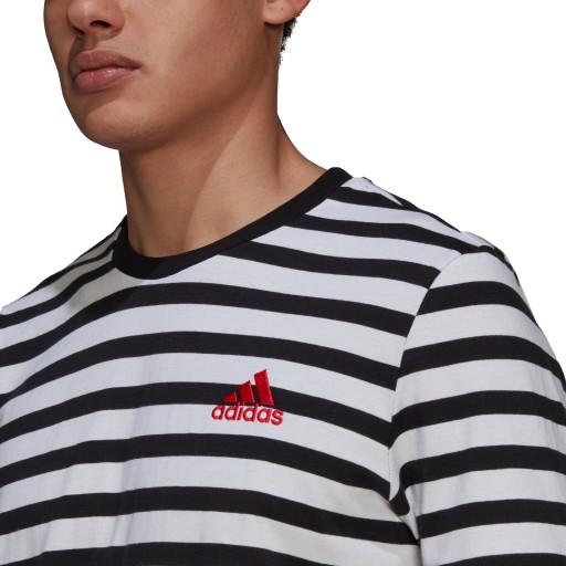 koszulka męska T-shirt adidas r 4XL GK9137 10619692995 Odzież Męska T-shirty TO UHECTO-8
