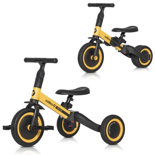 Rowerek Biegowy Jezdzik Dla Dzieci Tremix 4w1 10163358222 Allegro Pl