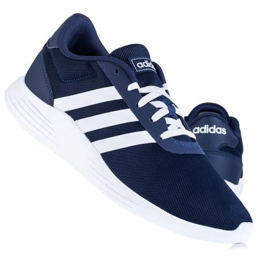 Buty sportowe sneakersy Adidas Lite Racer EH1425