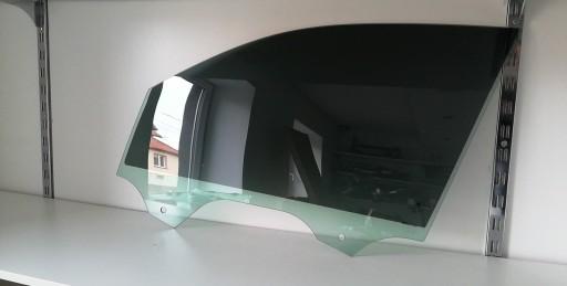 VOLKSWAGEN OE 43R-00098 DOOR GLASS