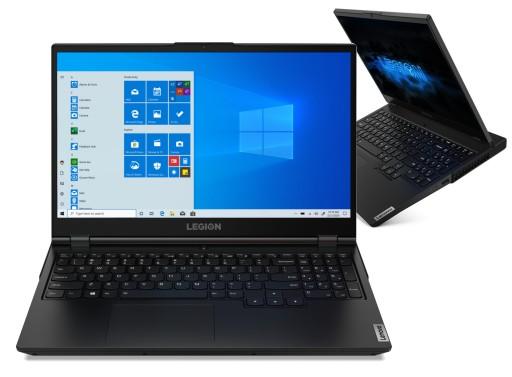 Lenovo LEGION 5 Ryzen 5 4600H 16GB 512SSD GTX1650
