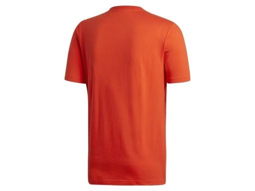 Koszulka męska ADIDAS E PLN TEE DU0385 9401229976 Odzież Męska T-shirty SZ YKYQSZ-9