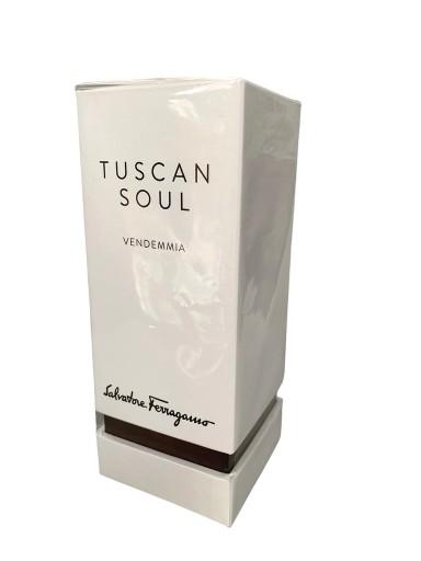 salvatore ferragamo tuscan soul - vendemmia