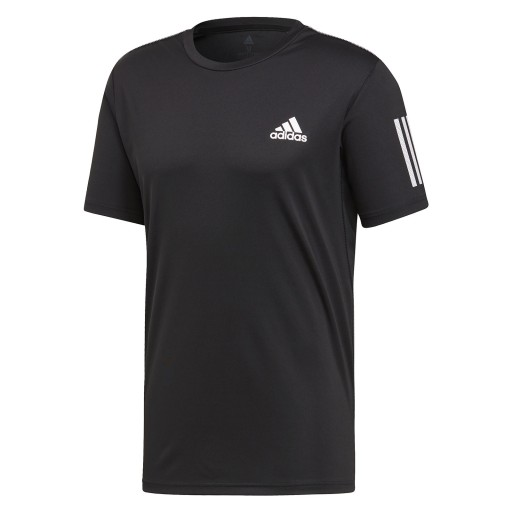 Koszulka męska Adidas Polo 3-Stripes Club r.XL