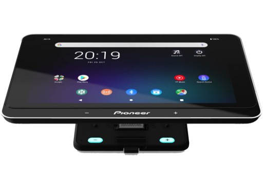 Pioneer Sph 8tab Bt Tablet Android 9 0 Multimedia 9333150986 Sklep Internetowy Agd Rtv Telefony Laptopy Allegro Pl