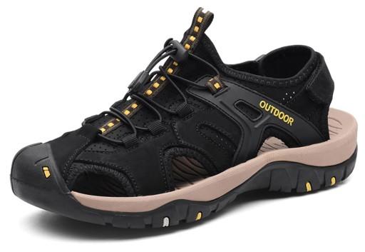 Men's Fashion Sandals Summer Shoes 10481674891 Obuwie Męskie Męskie NU NCKCNU-2