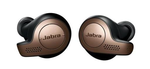 Słuchawki BT Jabra Elite 65t ALEXA SIRI