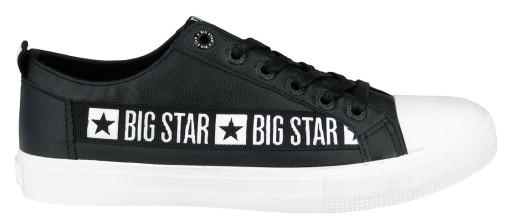 TRAMPKI męskie EKOSKÓRA buty BIG STAR EE174069 42