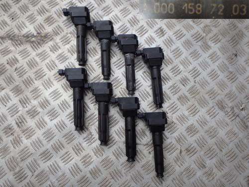 RITE UZDEGIMO MERCEDES-BENZ CL W140 5.0 V8 0001587203