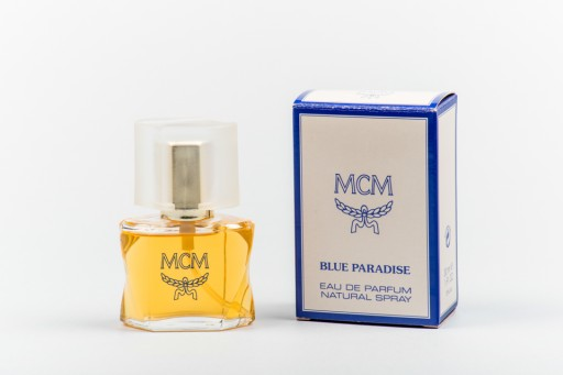 mcm blue paradise