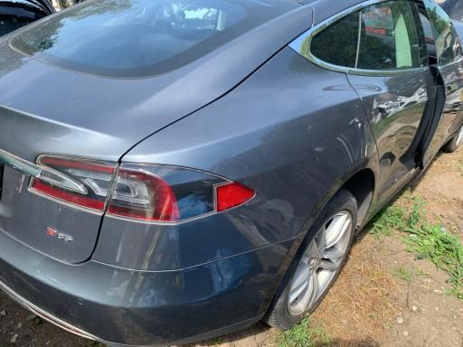 Tesla S ćwiartka prawa tylna 1020514-S0-A PMTG