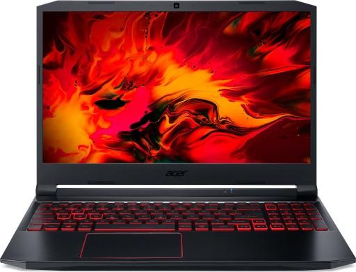 Acer Nitro 5 4800H 15.6 144H 16G 512PCIE 1650T W10