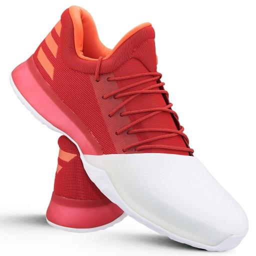 Buty Adidas Harden Vol. 1 BW0547 55 23