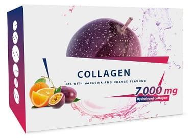 Collagen żel Essens kuracja 30 dni x50g 7000mg