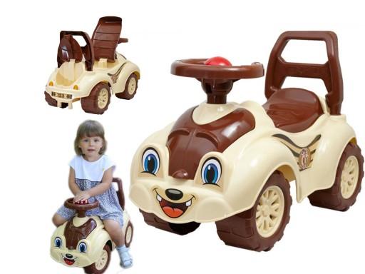Jezdzik Odpychacz Chodzik Pchacz Auto Dla Dzieci 9217841329 Allegro Pl