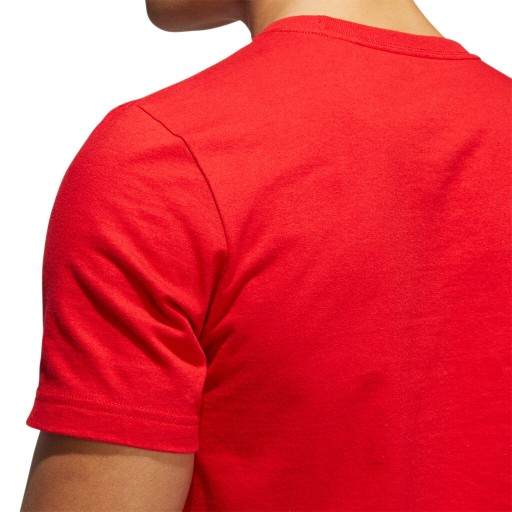 Koszulka męska Trefoil Adidas Originals r.L 9420669690 Odzież Męska T-shirty JS VVDBJS-1