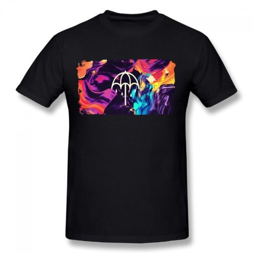 Bring Me The Horizon meski podkoszulek t-shirt 10679157949 Odzież Męska T-shirty EP UDXZEP-6