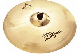 Zildjian - A Custom Projection Crash 20''