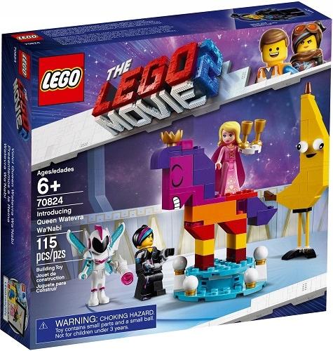 Klocki Lego Lalka Barbie Ksiezniczka The Movie 9447799863 Allegro Pl