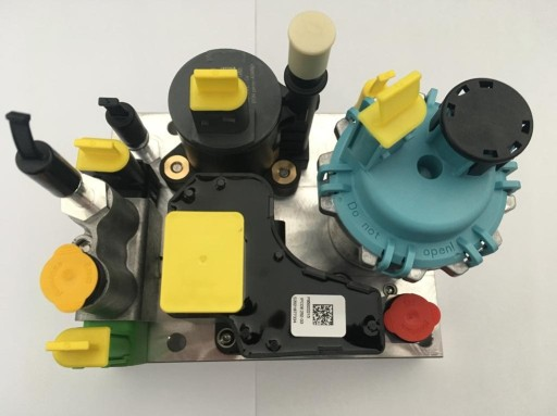 NEW PUMP THE BLOCK ADBLUE VOLVO FH4 RENAULT EURO 6 T