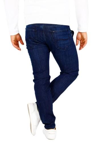 Lee Austin Spodnie Jeansy L71BKNEKA W31 L32 9949605794 Odzież Męska Jeansy EZ WFWHEZ-9
