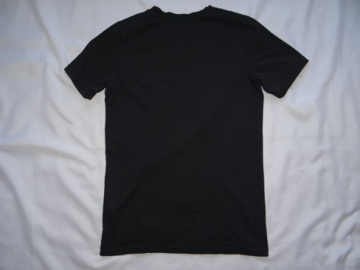 REWELACYJNA KOSZULKA - CARHARTT STANDARD V-NECK 10779564371 Odzież Męska T-shirty IL ZPOQIL-7