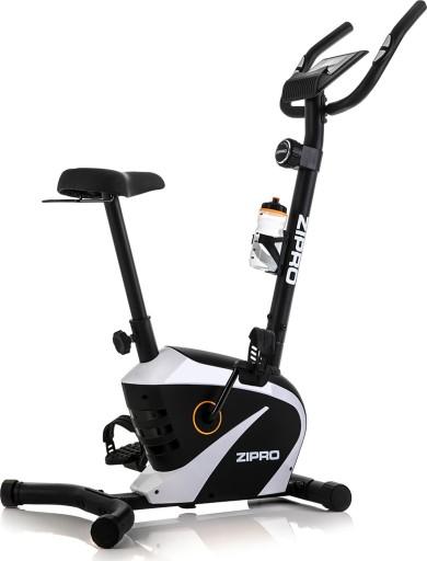 ROWEREK TRENINGOWY rower stacjonarny BEAT RS ZIPRO